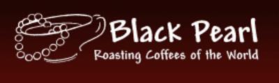 Black Pearl Coffee Mexico Oaxaca Ground image