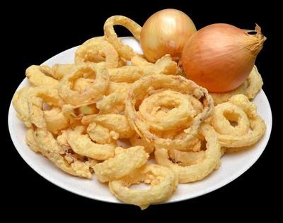 Onion Ring image