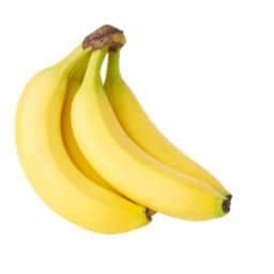 BANANAS LOOSE SELL P/KG image