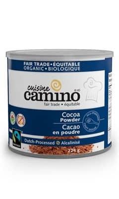 Camino Cocoa Dutch-Process Org 224G image