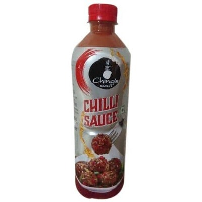Ching's Red Chilli Sauce - 680 image