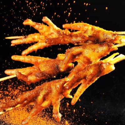 Boneless Chicken Feet 1 PCS image