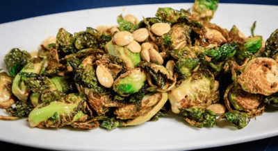 Brussel Sprouts image