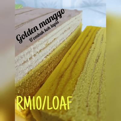 Golden Manggo image