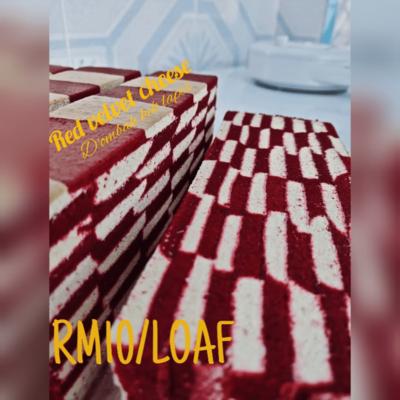 Red Velvet Cheese image