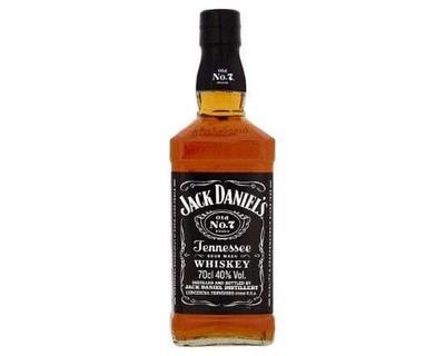 Jack Daniels 70cl image