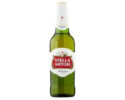Stella Artois 660ml image