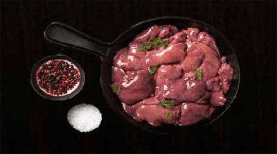 Chicken Liver image