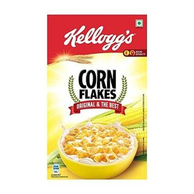 Kelloggs Cornflakes (Original) - 475 GM image