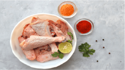 Nati koli/Country chicken image
