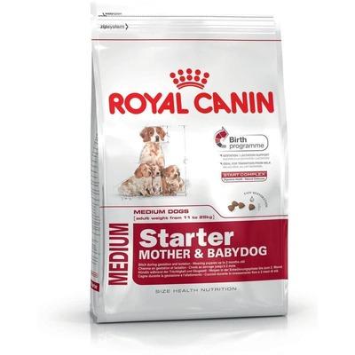 Royal Canin Medium Breed Starter Puppy Food (4 Kgs) image