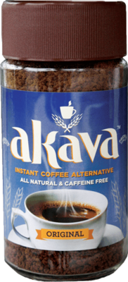 Akava Coffee Substitute Instant 250G image