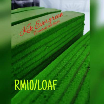 Kek Evergreen image