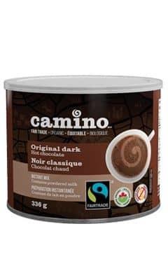 Camino Hot Choc Orig Dark Org 336G image