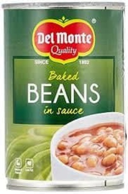 Delmonte Baked Beans 450Gm image