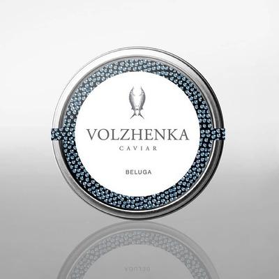 Volzhenka Caviar Beluga, 30g image