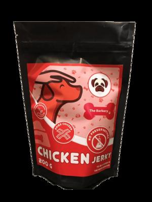 Chicken Jerky image