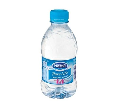 NESTLE WATER image